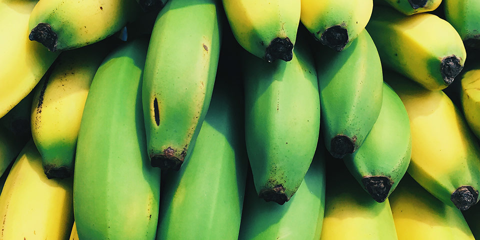 25 Surprising Facts About Banana