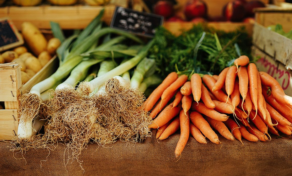 Does organic mean pesticide-free?