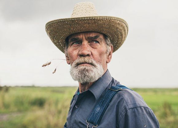 True Farm: The Story of One Farmer